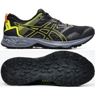 Asics Gel-Sonoma 5 férfi futócipő (fekete) 1011A177-400
