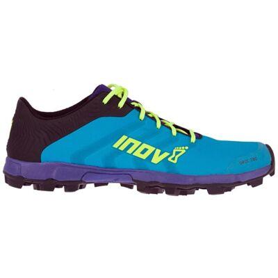 inov-8 Oroc 280 v2 szöges tájfutó cipő (kék-lila-fekete) Precision fit