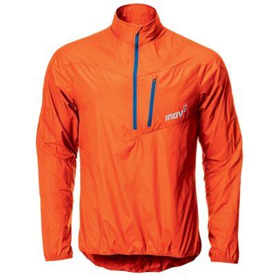inov-8 Race Elite 70 (férfi) széldzseki (narancs-kék) 5050973624