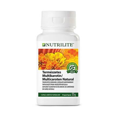 NUTRILITE™ Természetes multi-karotin étrend-kiegészítő
