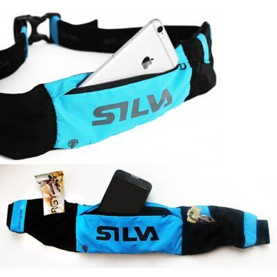 Silva Distance Run Belt övtáska -több színben