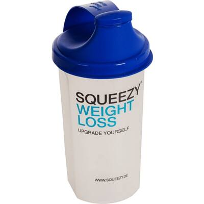 squeezy shaker
