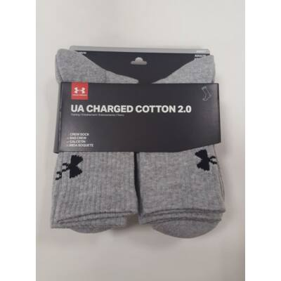 CHARGED COTTON 2.0 CREW