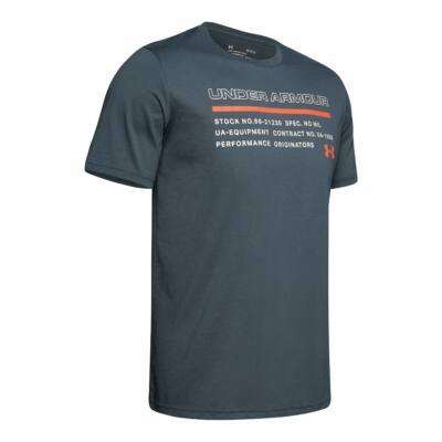 UA ISSUED SS