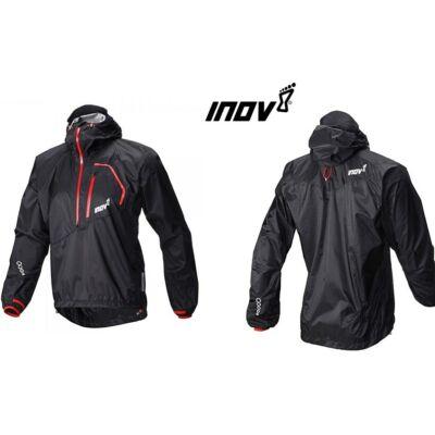 inov-8 Race Elite 150 (férfi) viharkabát (fekete-piros) 5050973840