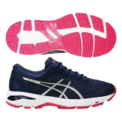 Felhasználási terület: utcai futócipő maximális párnázottságú Kollekció: női - normál lábszélességre